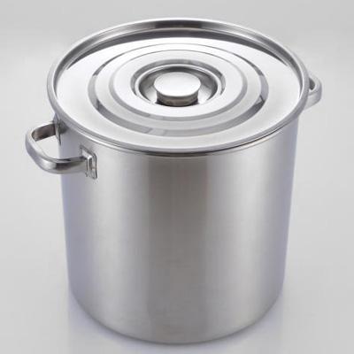不锈钢料桶