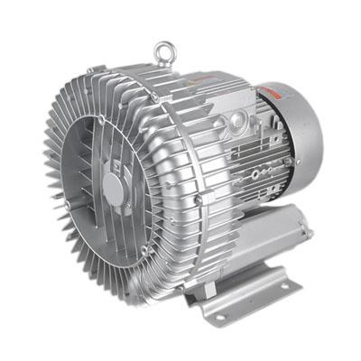 2.2KW单级高压风机