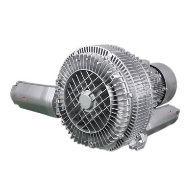 16.5KW高压风机