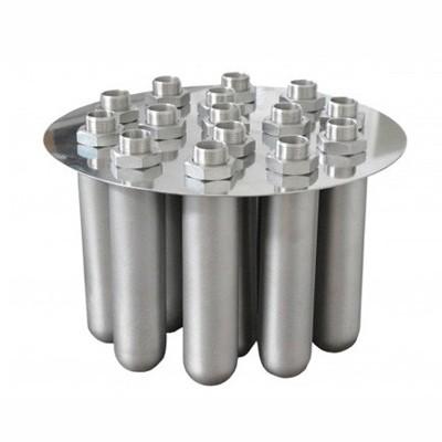 钛合金烧结式过滤器